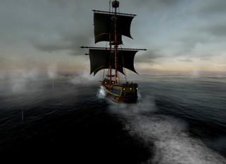 Thar she blows! 'Man O' War: Corsair' sets sail on Steam's Early Access and GOG's Games in Devel