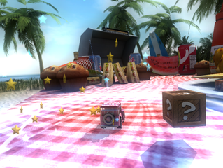 TABLE TOP RACING UNDER STARTERS ORDERS FOR PLAYSTATION VITA