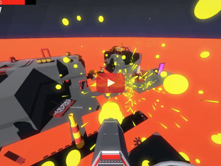 COUNT YOUR BLESSINGS AND ASCEND TO GODHOOD IN KRAFTED GAMES' INTRIGUINGLY STYLISH, ROGUE-LIKE SH