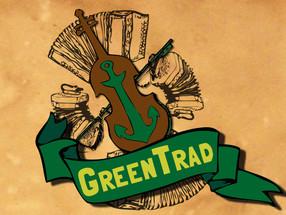 GreenTrad has a new website!