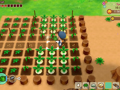 STORY OF SEASONS: Friends of Mineral Town Launches Today on PS4 and Xbox One!