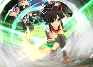 Go big with these Bountiful Editions of SENRAN KAGURA Burst Re:Newal for PlayStation®4