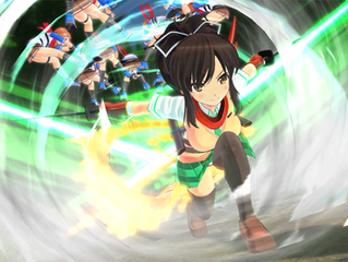 Go big with these Bountiful Editions of SENRAN KAGURA Burst Re:Newal for PlayStation®4
