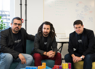 Tripledot Studios secure $8 Million seed investment from Velo Partners and set out vision for the 'A
