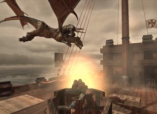 Anchors aweigh as 'Man O' War: Corsair' sails towards full launch on PC, 19th April, 2017