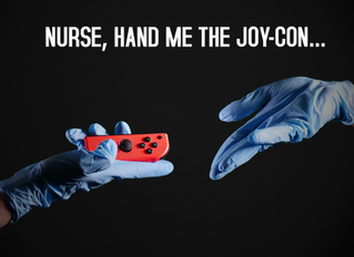 Critically-Acclaimed Operation Sim, Surgeon Simulator, is Coming to Nintendo Switch!