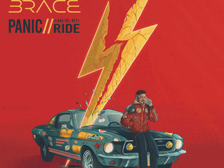 Debut single from Sam Brace 'Panic' launches today!