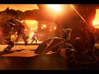 Decibel-PR working with 8Bit Studios on Unreal4 powered hack n' slash em up, 'Skara: The Blade Remai