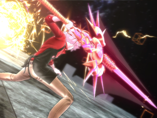 Fate/EXTELLA: The Umbral Star is now available on Nintendo Switch™