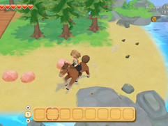 New Details and New Trailers for STORY OF SEASONS: Pioneers of Olive Town!