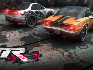 Table Top Racing: World Tour secures new funding from Creative England