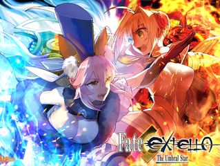 Fate/EXTELLA: The Umbral Star confirmed for Paris Manga Week - Meetings/demo's available!
