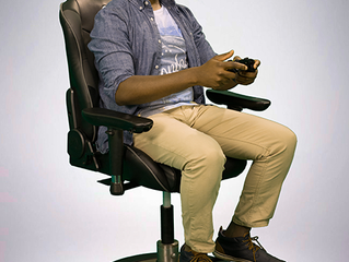 Roto VR Chair shipping NOW!
