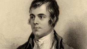Burns Night at Greentrad, Tuesday 29th Jan, Haggis, Pipes, Tunes, Address and more!