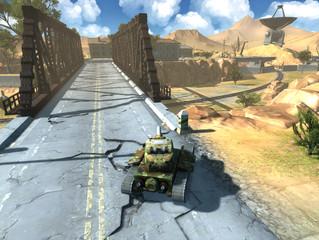 Tanki Online Storms Gamescom!