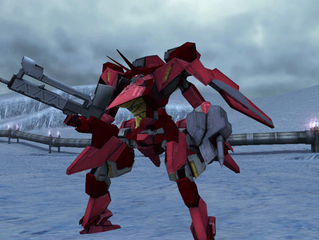MECH BATTLE GAME 'ASSAULT GUNNERS HD EDITION' GOES PORTABLE ON NINTENDO SWITCH™ TODAY
