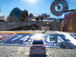 Playrise announce 'Table Top Racing: World Tour' is in development for PlayStation 4!
