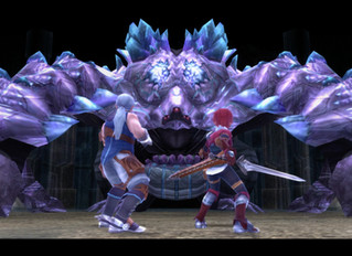 Ys: Memories of Celceta To Release This June on PlayStation®4