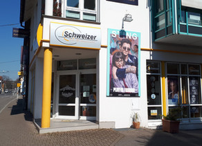 Schweizer GmbH - Ihr Brillenspezialist