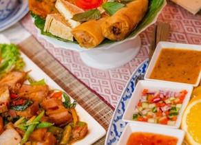 River Kwai - Sense of Thai Cuisine