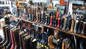 BOOTS BY BOOTS