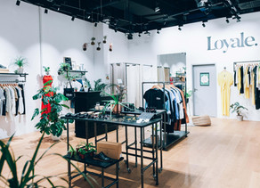 Loyale. Fair Concept Store
