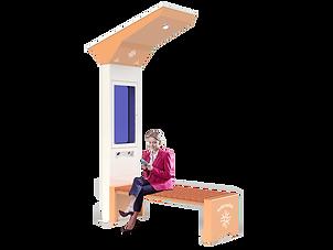 smart bench, solar şarj bank, solar tree,solarvadisi, solar vadisi, ali özdemir