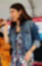 Aimee Breslow Vocalist