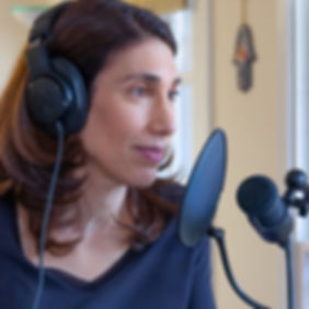 Aimee Breslow Consultant & Podcast Host