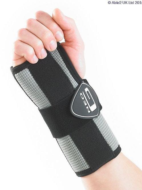 Neo G RX Wrist Support - Left - Medium