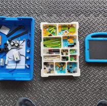 LEGO Wedo Robotics set