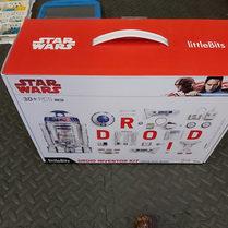 R2D2 Programmeable droid