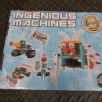 Robotics and Construction Kits