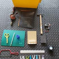 The Carpentry Kit