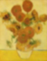 Vincent van Gogh- Sunflowers.jpg