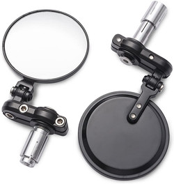 BAR END MIRRORS
