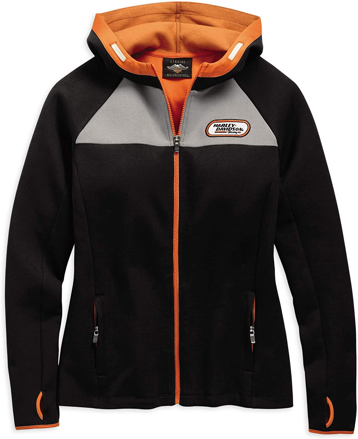 Harley-Davidson Women's H-D Racing Full-