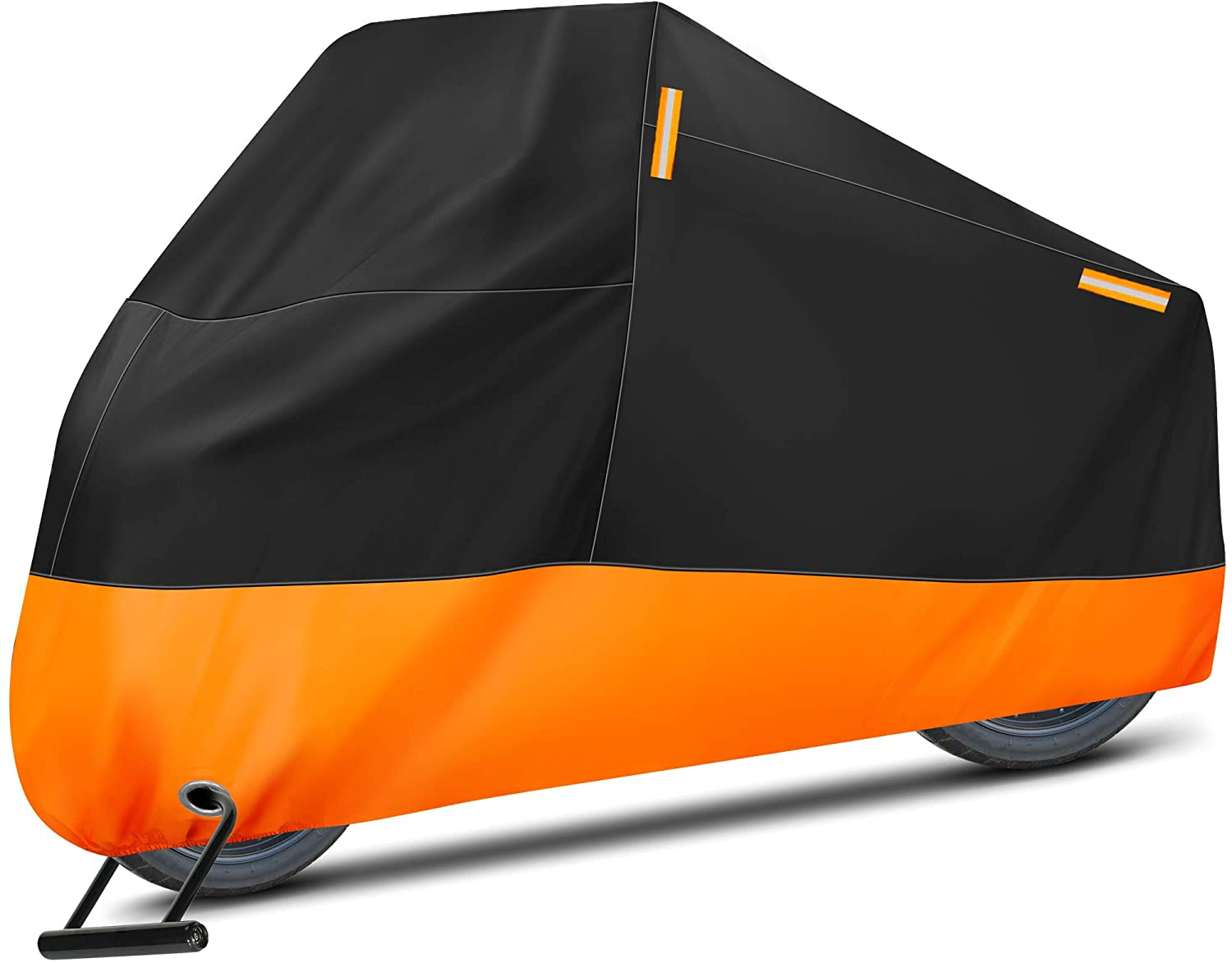 Puroma Motorcycle Cover, XXX-Large Water