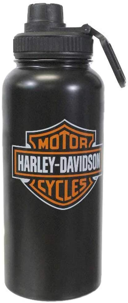 Harley-Davidson Bar & Shield Stainless S