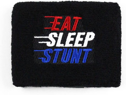 Eat Sleep Stunt Brake Reservoir Covers b