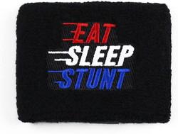 Eat Sleep Stunt Brake Reservoir Covers b