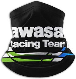 KAWASAKI RACE TEAM GATOR STYLE MASK