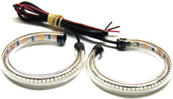 360LED TURN SIGNALS by: Rage Cycles