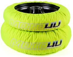 Tire Warmers by Moto4u