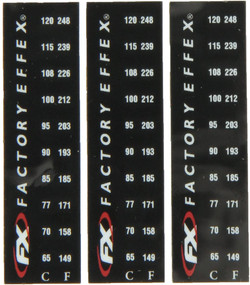 Factory Effex 08-90225 Temp Specialty St