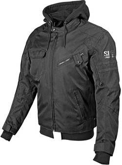 Motorcycle Jacket by Speed and Strength