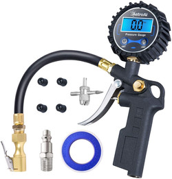 Tire Inflator with Press by: AstroAl