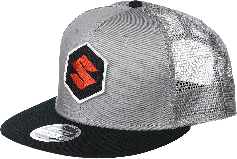 Factory Effex (18-86400) Snap-Back Hat (