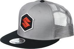 Factory Effex (18-86400) Snap-Back Hat (