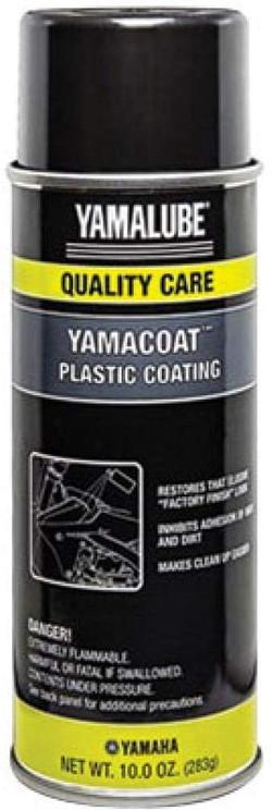 Yamalube Yamacoat Plastic Coating 10 oz.